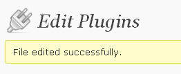 Plugins